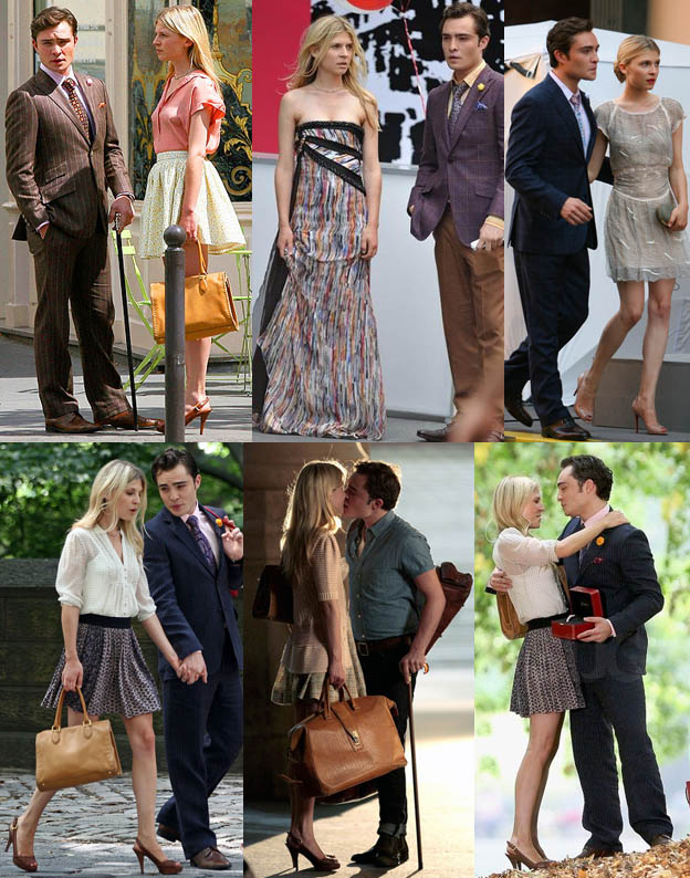 OMG! Solo 10 dias para el estreno de Gossip Girl | La Alfombra ...